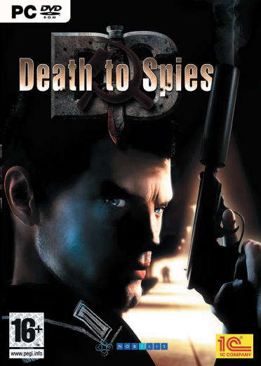 Death to Spies: Moment of Truth [2009]