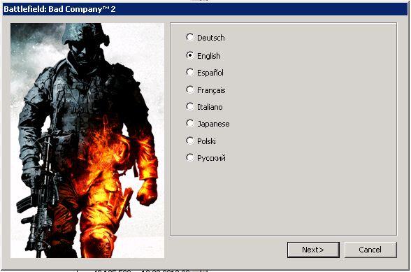حصريا الجزء المنتظر من اللعبة الشهير Battlefield Bad Company -RELOADED