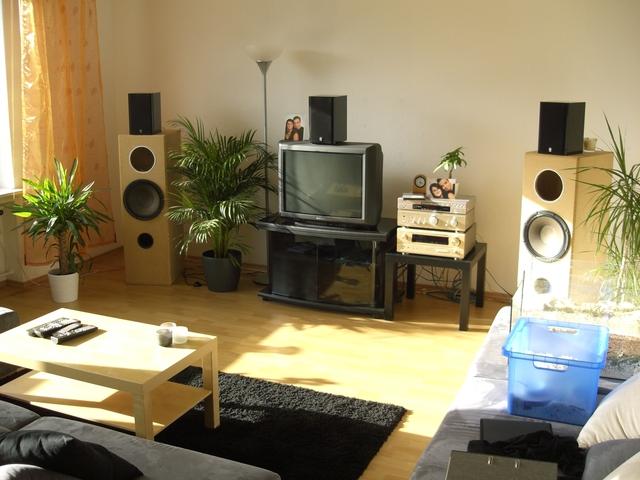 zeigt her euer heimkino archiv klangfuzzi forum - Zeigt Euer Wohnzimmer