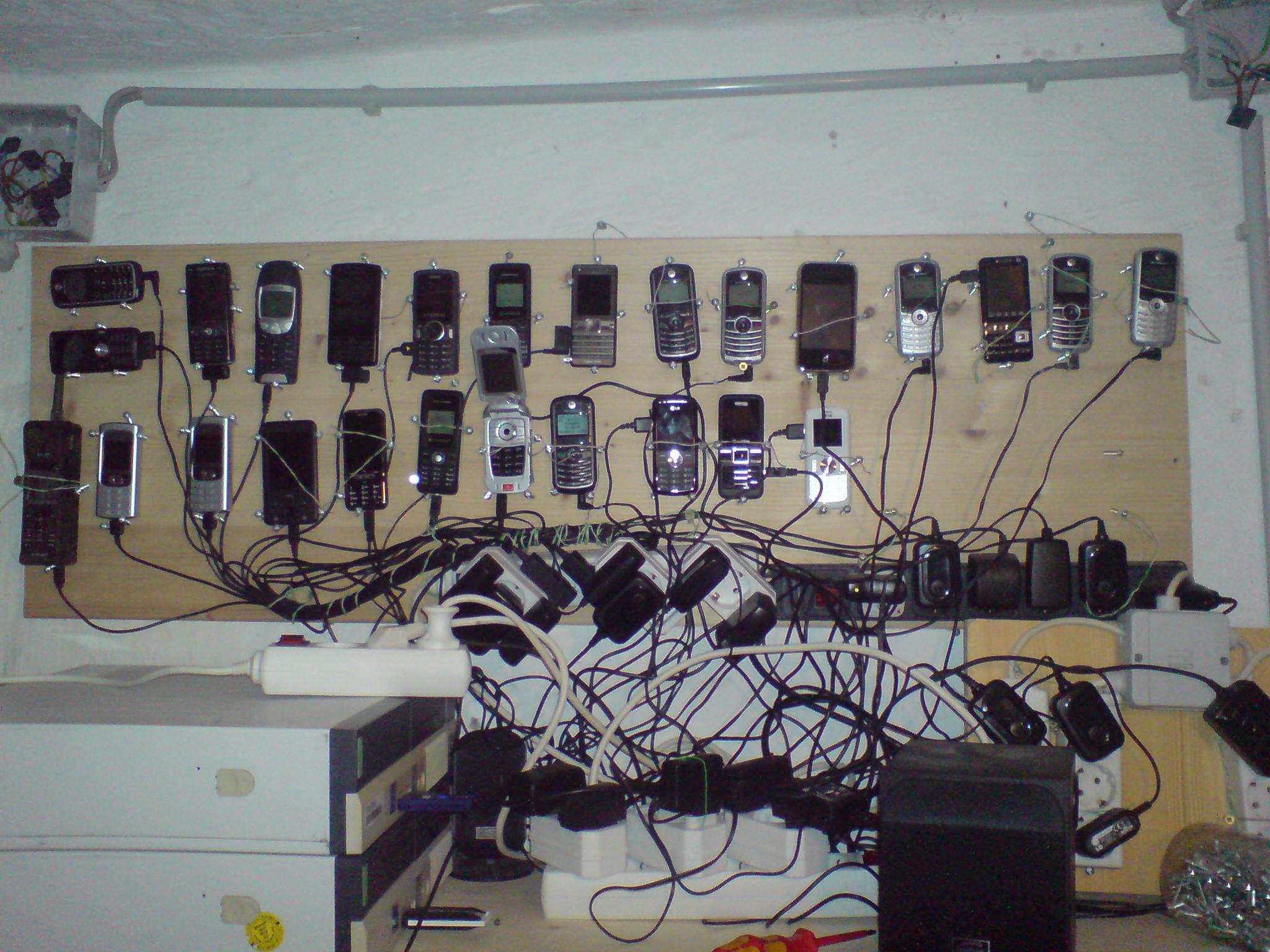 Handy Aufladen Stromkosten